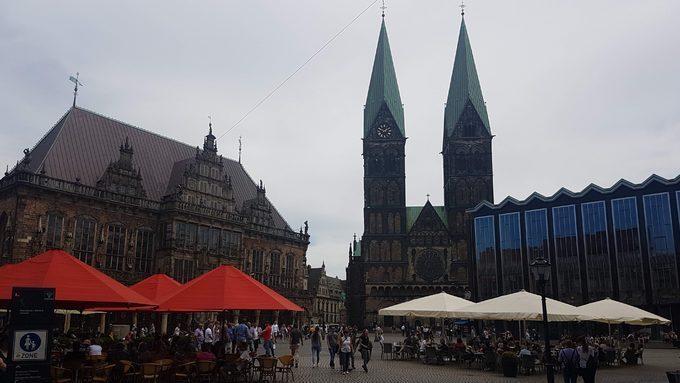 Voyage en Allemagne – Episode VII- une dernière danse